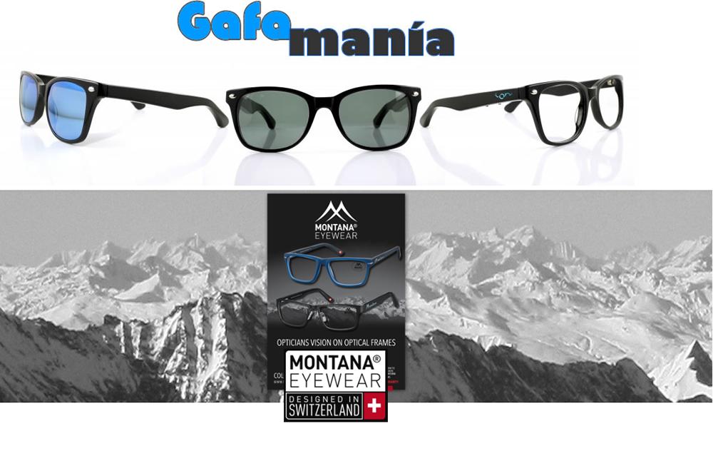 Monturas Montana Marcos Acetato Para Lentes Opticos Gafas | Globalpromos